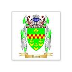 Ruane Square Sticker 3