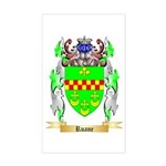 Ruane Sticker (Rectangle)