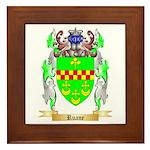 Ruane Framed Tile