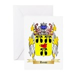 Rozsa Greeting Cards (Pk of 20)