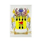 Rozanski Rectangle Magnet (100 pack)