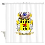Rozalski Shower Curtain