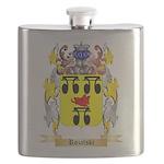 Rozalski Flask