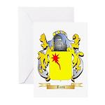 Royo Greeting Cards (Pk of 10)