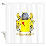 Royo Shower Curtain