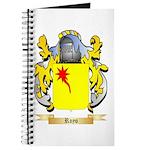 Royo Journal