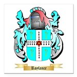 Roylance Square Car Magnet 3
