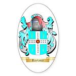 Roylance Sticker (Oval 50 pk)