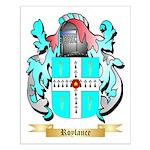 Roylance Small Poster