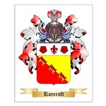 Roycroft Small Poster