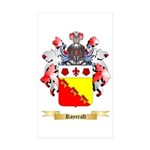 Roycraft Sticker (Rectangle 10 pk)