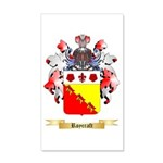 Roycraft 20x12 Wall Decal