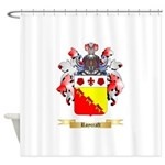Roycraft Shower Curtain