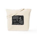 Foucault's Critique Tote Bag