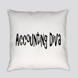 accountant10 Everyday Pillow