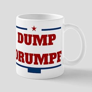 Dump Drumpf Mugs