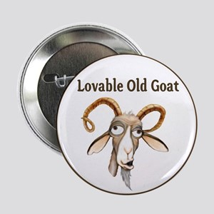 Old Goat Button