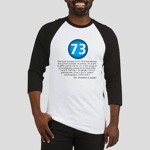 Big Bang Favorite Number Baseball Jersey