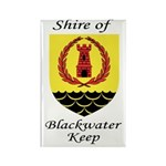 Blackwater Keep Rectangle Magnet