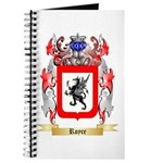 Royce 2 Journal
