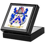 Rowntree Keepsake Box