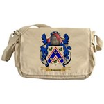 Rowntree Messenger Bag