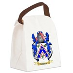 Rowntree Canvas Lunch Bag