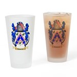 Rowntree Drinking Glass