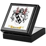 Rowland Keepsake Box
