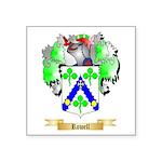 Rowell Square Sticker 3