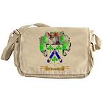 Rowell Messenger Bag