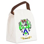 Rowell Canvas Lunch Bag
