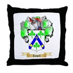 Rowell Throw Pillow