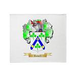 Rowell Throw Blanket