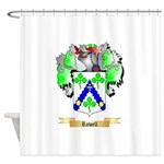 Rowell Shower Curtain