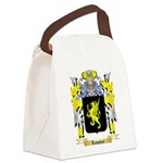 Rowden Canvas Lunch Bag