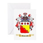 Rowcroft Greeting Cards (Pk of 10)