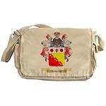 Rowcroft Messenger Bag