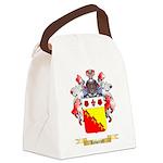 Rowcroft Canvas Lunch Bag