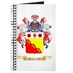Rowcroft Journal
