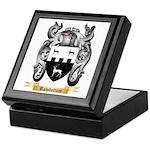 Rowbottom Keepsake Box
