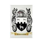 Rowbottom Rectangle Magnet (100 pack)