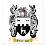 Rowbottom Square Car Magnet 3