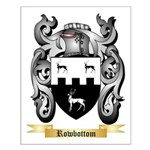 Rowbottom Small Poster