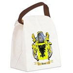 Rouze Canvas Lunch Bag