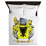 Rouze Queen Duvet