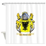 Rouze Shower Curtain