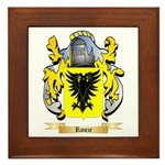Rouze Framed Tile