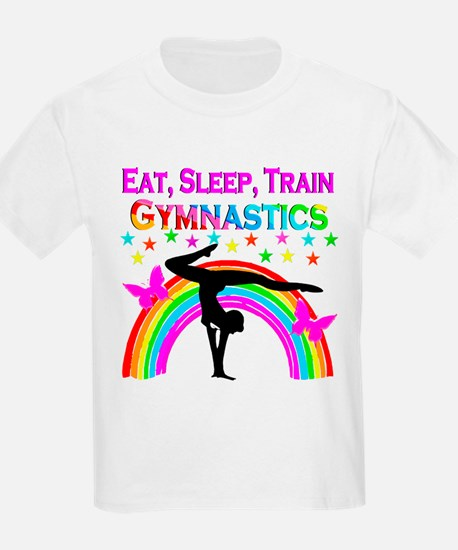 GYMNAST GIRL T-Shirt