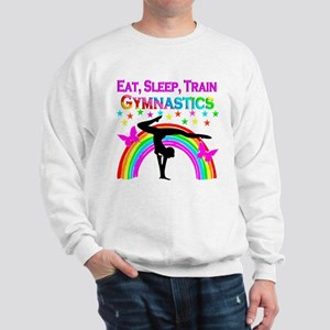 GYMNAST GIRL Sweatshirt
